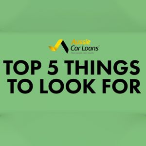 Top 5 Car Buying Tips video cover image