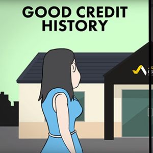 How To Maintain A Good Credit History video cover image