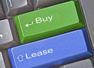 To Lease or Buy a Car
