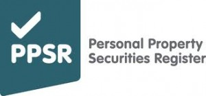 Personal Properties Securities Register logo