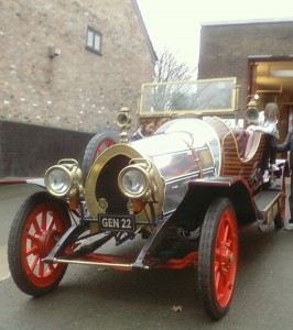 Chitty Chitty Bang Bank