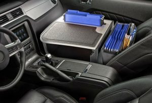 Car Desk & File Organiser