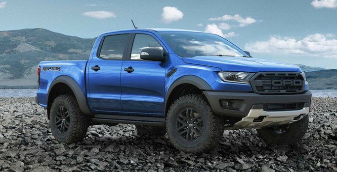 product review 2018 ford ranger raptor aussie car loans. Black Bedroom Furniture Sets. Home Design Ideas