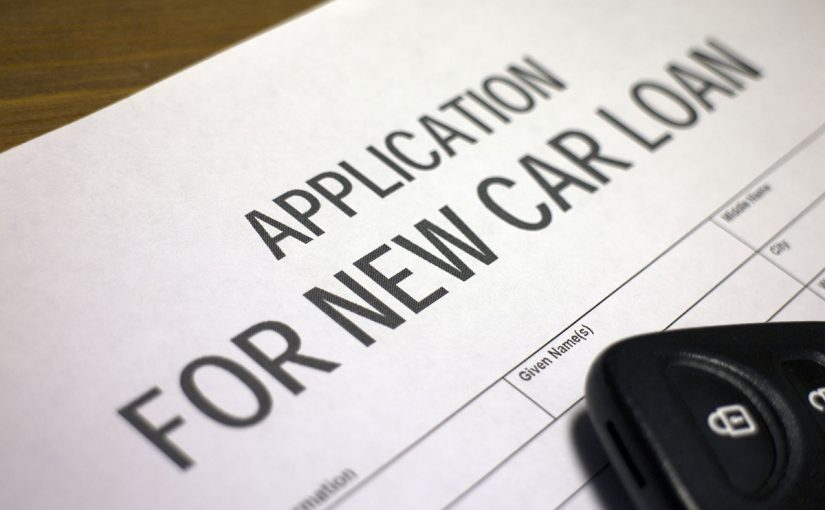Credit Score Required for a Car Loan