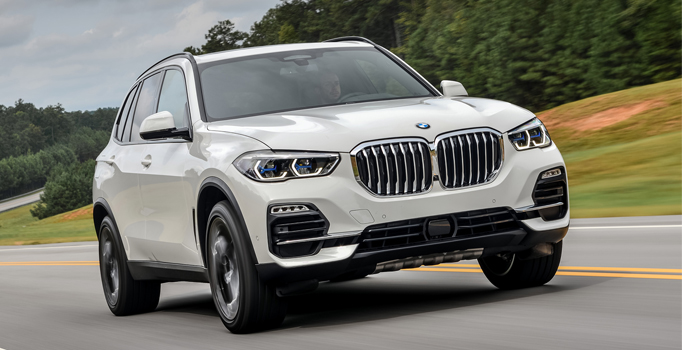 2019 BMW X1 Gets a Facelift & Hybrid Upgrade – Already!